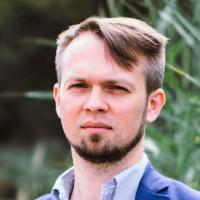 Rafal Maciag's avatar